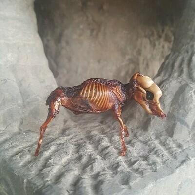 Bacon Seeds - Mummified Fetal Pigs