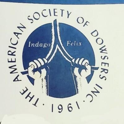 The American Dowser Quarterly Digest Vol 41 No 1 Winter 2001