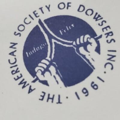 The American Dowser Quarterly Digest Vol 38 No 4 Fall 1999