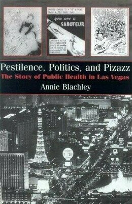 Pestilence, Politics, & Pizazz By Anne Blachlet And Mde Out To Murderer Donna Fairchild
