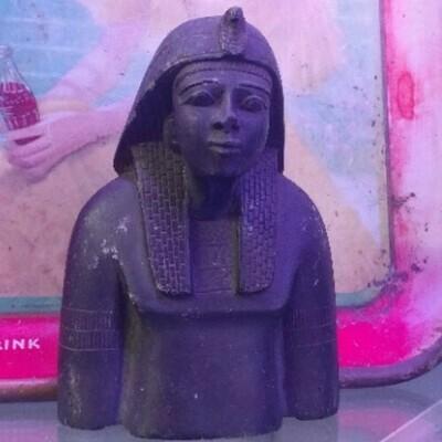 Repro Egyptian Pharaoh Torso