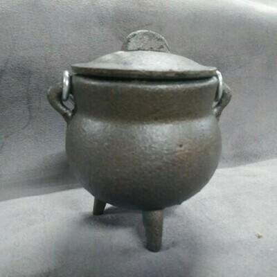 Cauldron - 3.5 Plain