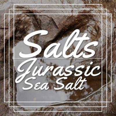 Jurassic Sea Salt