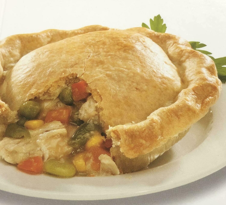Ready To Bake Chicken Pot Pie 16oz