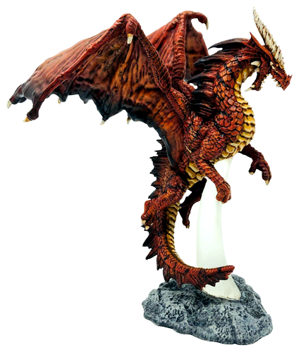 Young Red Dragon 90035