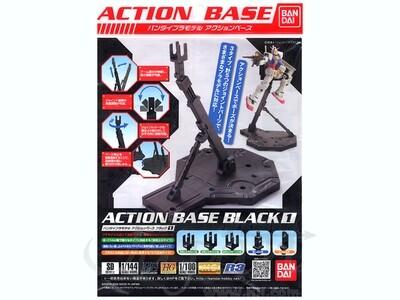 Action Base Black
