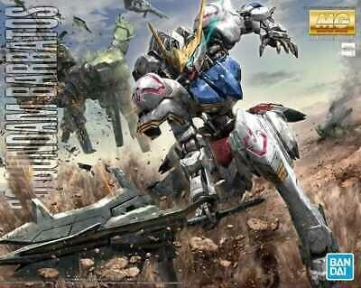 Bas5058222 Gundam Barbatos