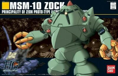 MSM-10 Zock