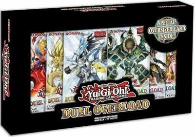 Yugioh Duel Overload
