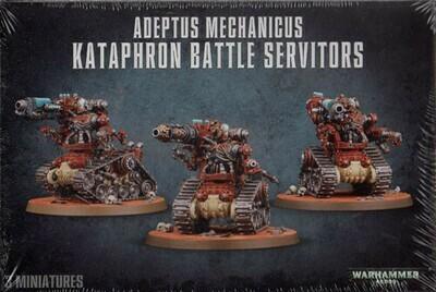 Adeptus Mechanicus Kataphrons