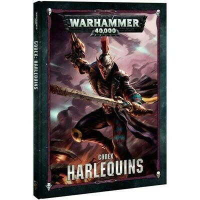 Codex Harlequins