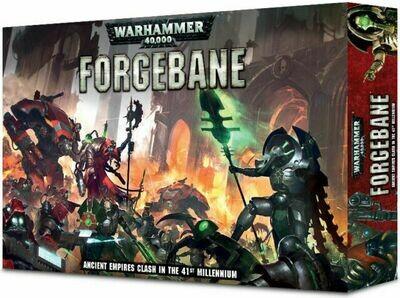 Forgebane Box Set