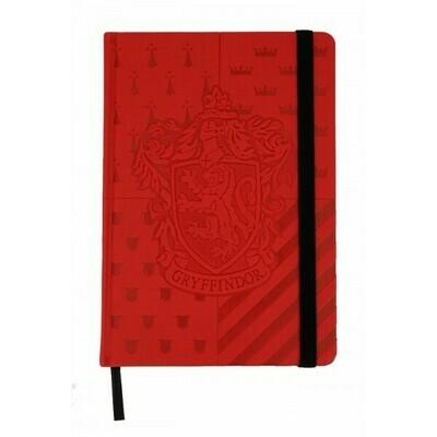 Harry Potter Gryffindor Journal
