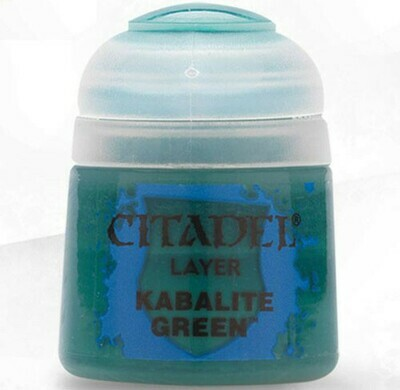 (Layer)Kabalite Green