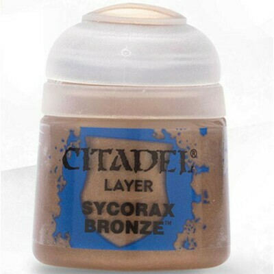 (Layer)Sycorax Bronze