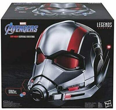 Avengers Ant Man Helmet Legends Series