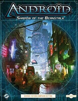 Android RPG Shadow Of The Beanstalk