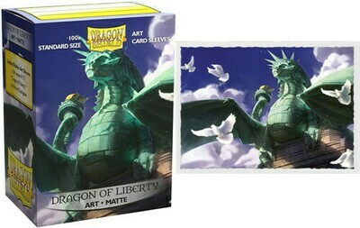 Dragon Shield Art Dragon Of Liberty