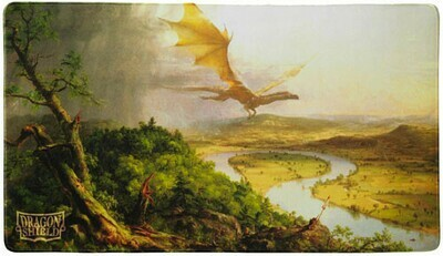 Dragon Shield Playmat The Oxbow