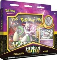 Pokemon TCG Pin Collection Hidden Fates Mewtwo