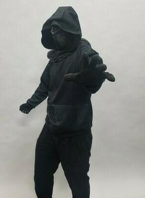Kylo Ren Hoodie XL