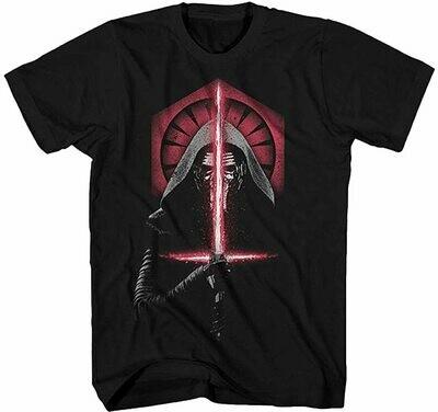 Kylo Ren Dats Low Bro t-shirt LG