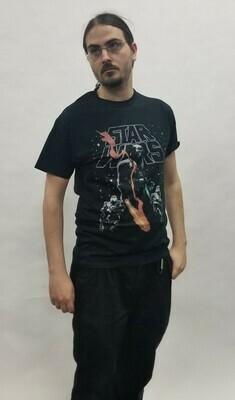 Star Wars Darth Vader T-shirt XL