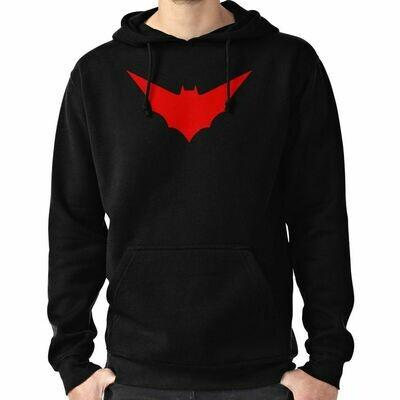 Batwoman SYM. Hoodie S