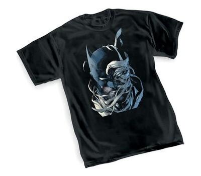 Batman Hush IIIr T-shirt XL