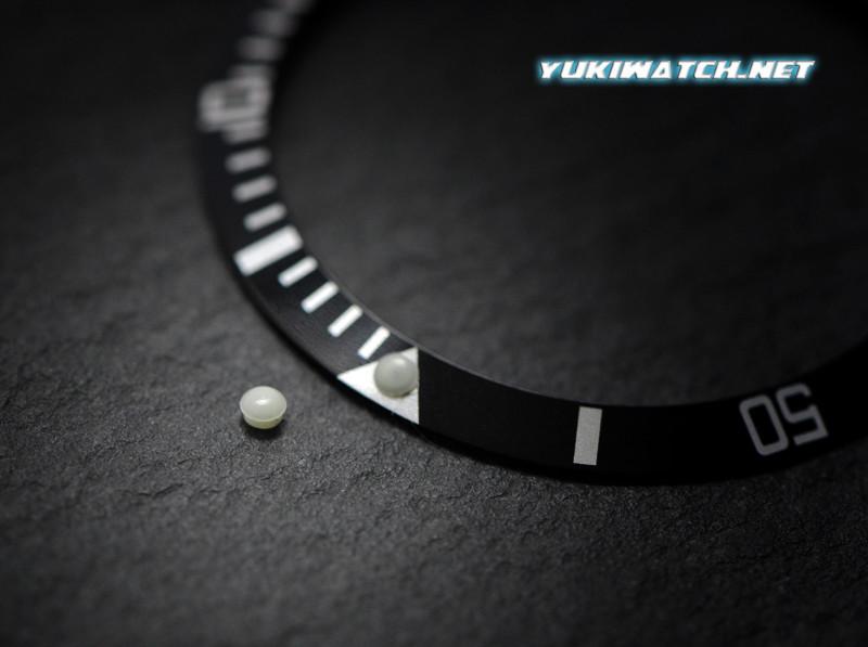 Sea-Dweller Submariner Pearl Dot