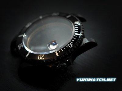Sub 16610 PVD casekit for ETA