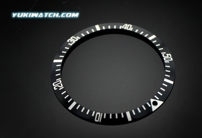 5517 military submariner Bezel Insert