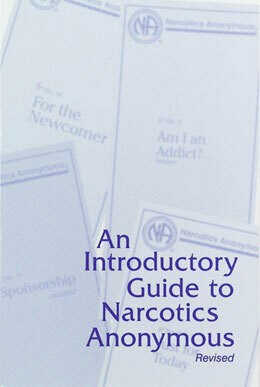 Intro Guide To Narcotics Anonymous (Free)