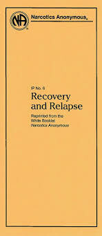 Recovery and Relapse PDF (Free)