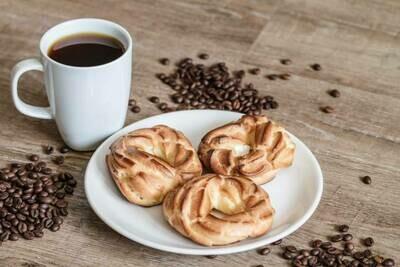 Pacco colazione / Breakfast box