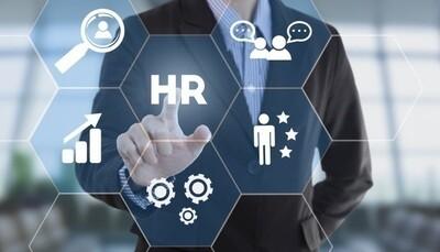 HR Solution @ R99 Per user P/M