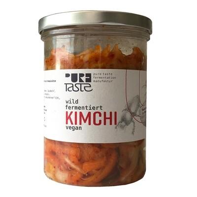 pureTaste Kimchi