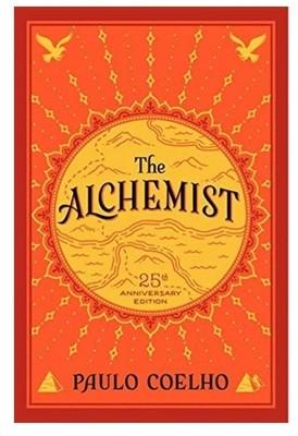 The Alchemist (Book) by Paulo Coelho