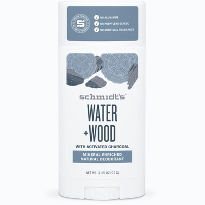 Schmidt Water + Wood