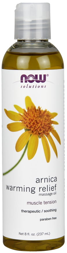 Arnica Warming Relief