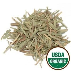 Starwest Botanicals Lemongrass (C/S) Organic (4oz)