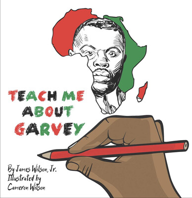 Teach Me About Garvey