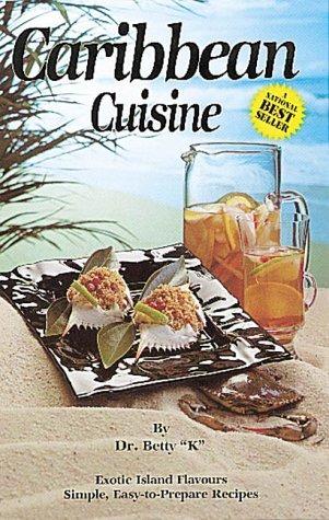 Caribbean Cuisine (Book)