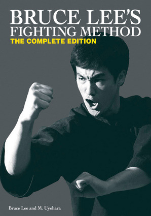 Bruce Lee's Fighting Method The Complete Edition (Book)