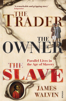 The Trader, The Owner, The Slave