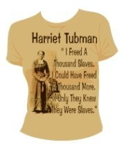 Harriet Tubman Women's Tee