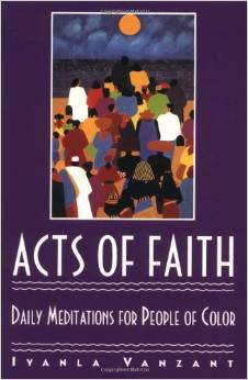 Acts of Faith (Book)