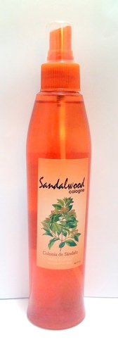 Sandalwood Cologne 8 Fl Oz