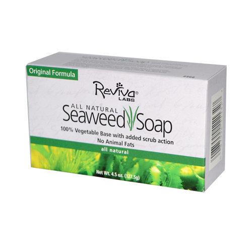 Reviva Labs Seaweed Soap