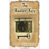 The Master Key Book by Lauron W. De Laurence